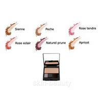 Sothys Long Lasting Sheer Blush 5 Natural Prune - 0.15 oz