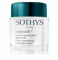 Sothys nO2ctuelle Detox Resurfacing Overnight Cream - 1.69 oz