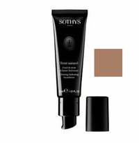 Sothys Teint Naturel Glowing Hydrating Foundation - 1 oz - BC40