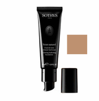 Sothys Teint Naturel Glowing Hydrating Foundation - 1 oz - BR35