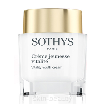 Sothys Vitality Youth Cream - 1.69 oz