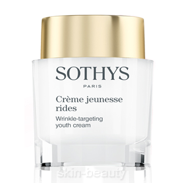 Sothys Wrinkle-Targeting Youth Cream - 1.69 oz