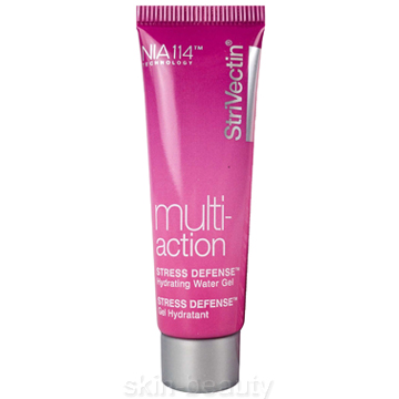 StriVectin Multi-Action Stress Defense Hydrating Water Gel Travel size - 0.35 oz
