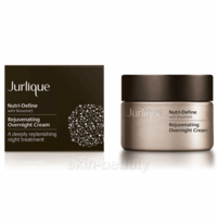 Jurlique Nutri-Define Rejuvenating Overnight Cream - 1.7 oz (110300)
