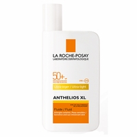 Anthelios Face Fluide Ultra Light SPF 50+ PPD 38 Mexoryl SX+XL