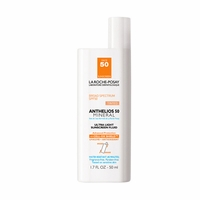 Anthelios Mineral TINTED SPF 50 Ultra Light