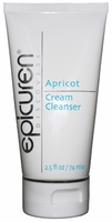 Epicuren Apricot Cream Cleanser (2.5oz)