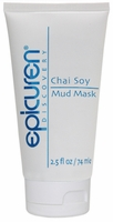 Epicuren Chai Soy Mud Mask 2.5oz