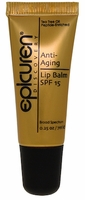 Epicuren Anti-Aging Lip Balm SPF 15 (tube)