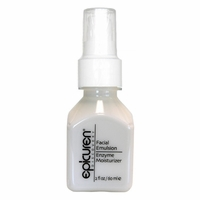 Epicuren Facial Emulsion Enzyme Moisturizer 2oz