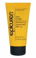 Epicuren Zinc Oxide Perfecting Sunscreen SPF 27 (2.5 fl oz)