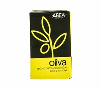 Abea Oliva, Olive Green Soap