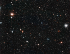 Andromeda Halo Deepfield