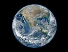 Blue Marble West 2012