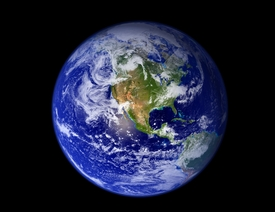 Blue Marble West