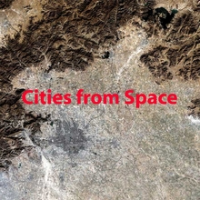 Cities from Space