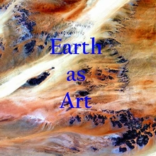 Earth as Art Photos