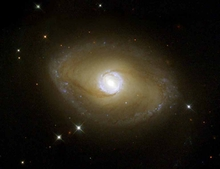 Galactic Ring