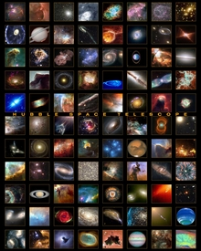Hubble Photos