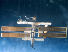ISS Expands Again