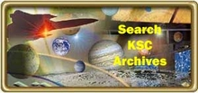 Kennedy Space Center Archive
