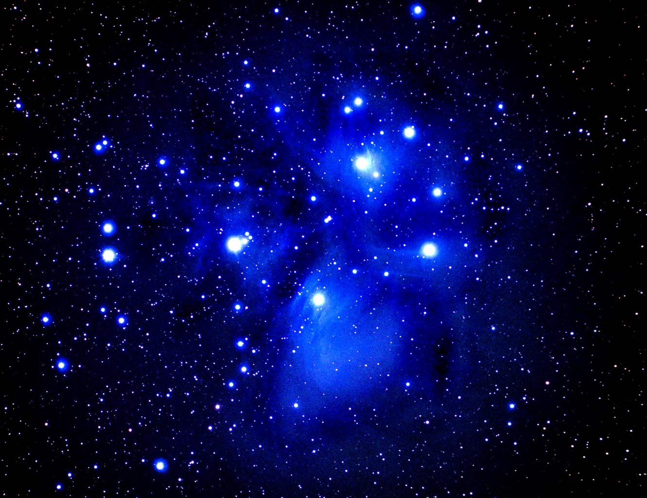 the pleiades star cluster phenomenon essay The iafor academic review volume 1 | issue 6 essays on modern classics from the 20th century issn: 2188-9570.