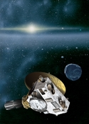 New Horizons Misson Archive