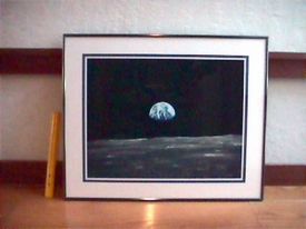 XXL Framed & Matted  Image Specials
