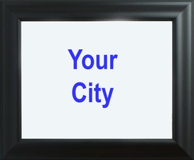 Your City From Space