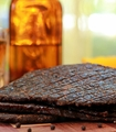 Chipotle Bourbon Jerky (16 oz.)