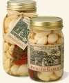 Pickled Garlic 16 oz.