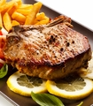 Small Order (4 chops)