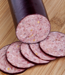 Thuringer Summer Sausage