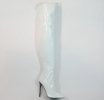 "4.5"" Thigh High Boot * FIERCE-101-SC"