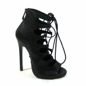 """5"""" Bootie * SULTRY-71-SA"""
