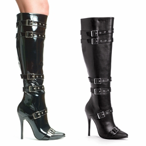 "5"" Buckle Boot * 516-LEXI"