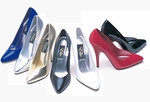 "5"" High Heel Shoes * 8220"