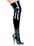 """5"""" Thigh High Boots * 511-ALLY"""