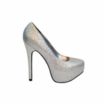 "6 1/2"" Platform Pump * KISSABLE-11"