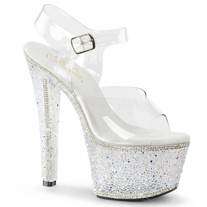 Pleaser BEJEWELED-708-2