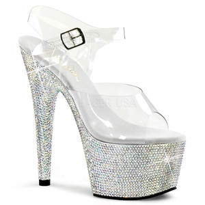 Pleaser BEJEWELED-708DM