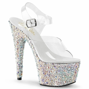 Pleaser BEJEWELED-708MS