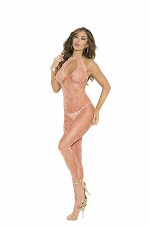 Fishnet Bodystocking * 1652