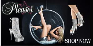 Shop Pleaser Shoes