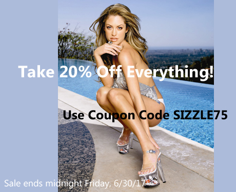 20% Off Everything Sale!