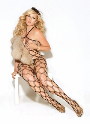 Net Bodystocking * 8620Q
