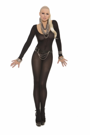 Open Crotch Bodystocking * 1606
