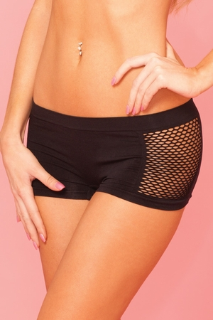 Pure Performance Side Net Hotshort * 26007