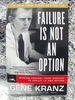 Failure is Not an Option Book