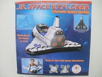 Large Inflatable Shuttle